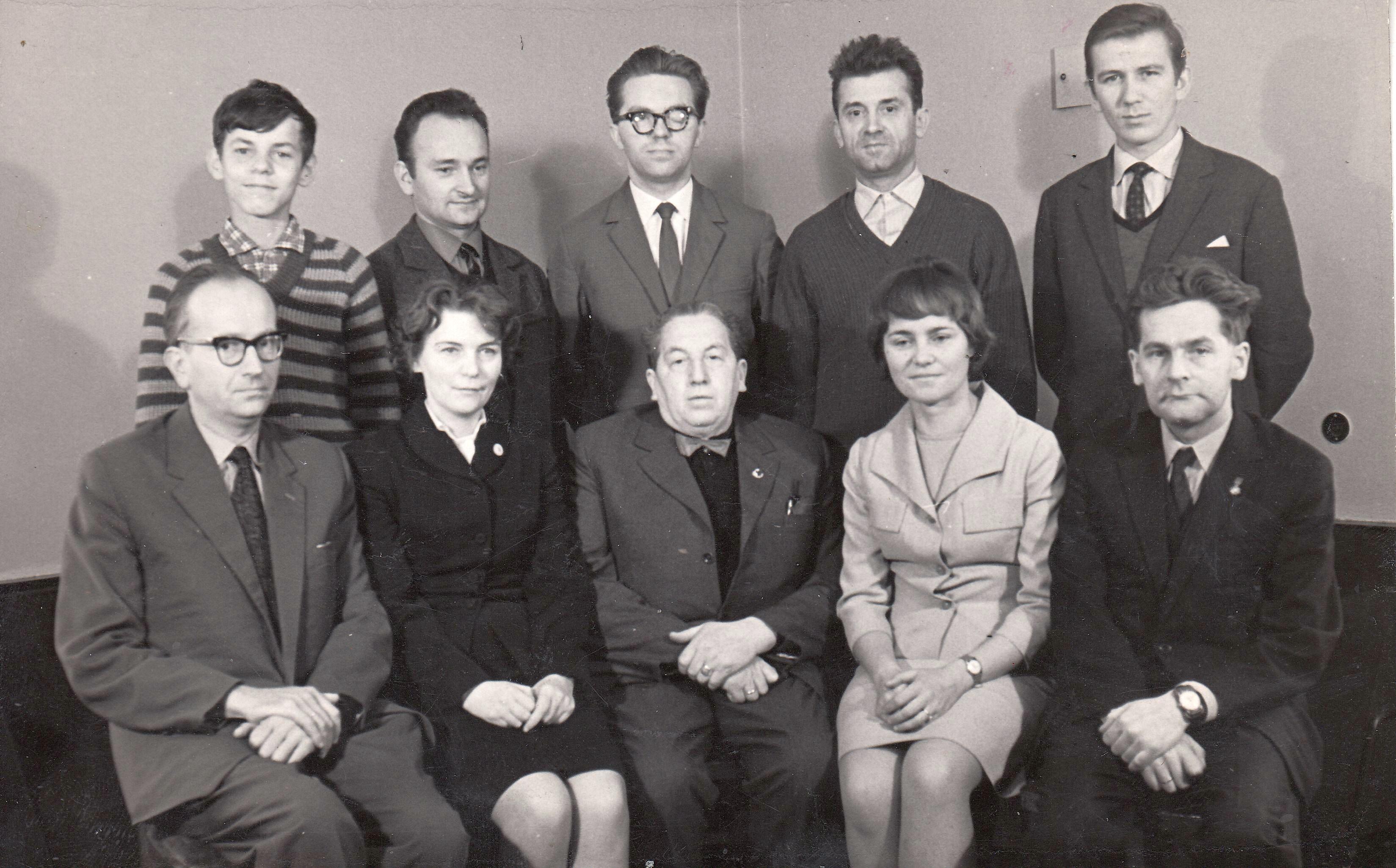 Start Katowice (DMP 1966)