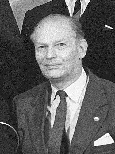 Bolesław Rożański
