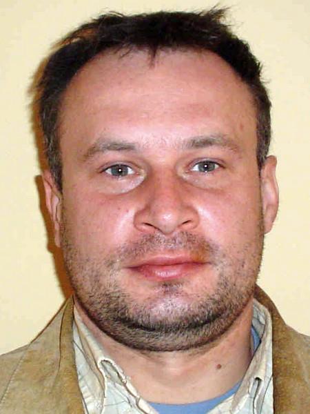 Grzegorz Krogulski