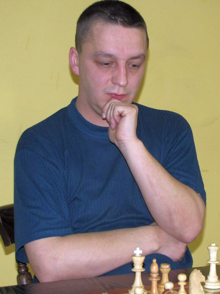 Grzegorz Murawski