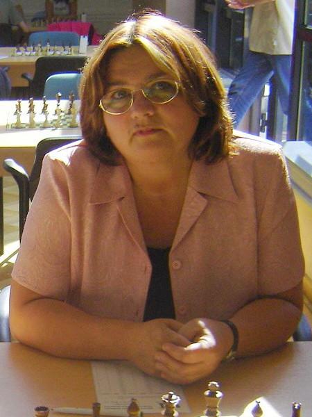 Hanna Wesołowska