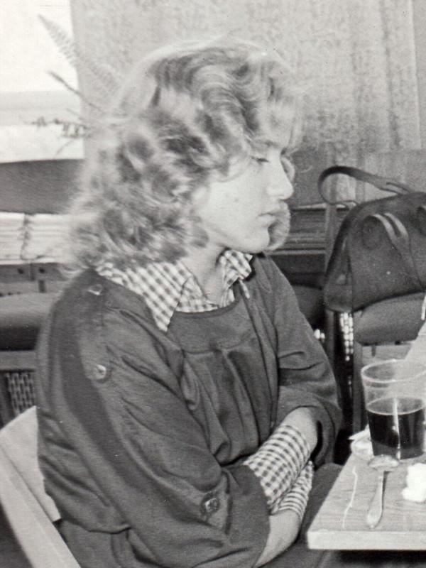 Iwona Glińska