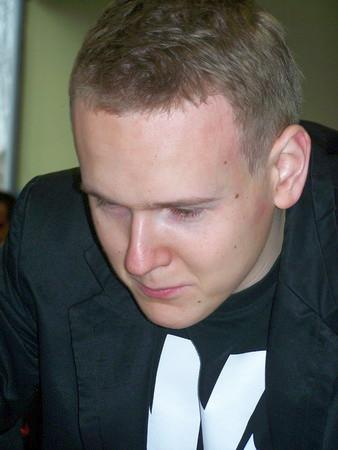 Jacek Szwed