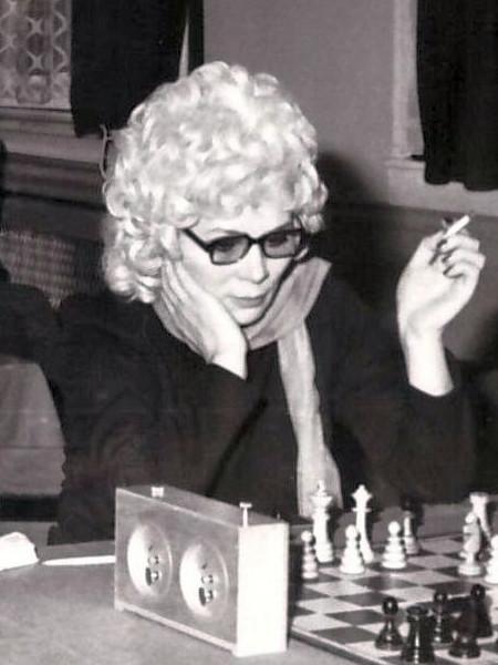 Janina Rybarska