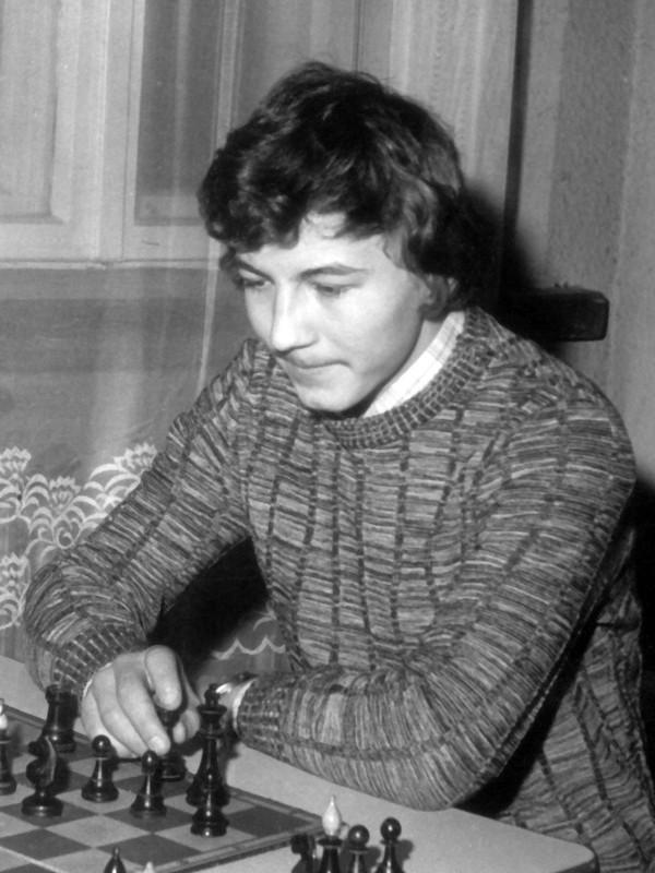 Krzysztof Strzelecki