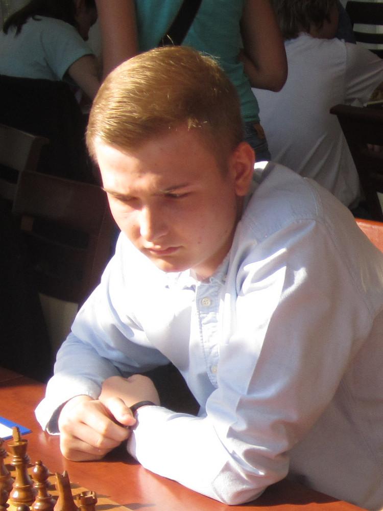 Marcin Smołka