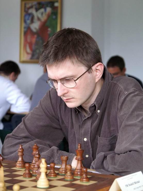 Michał Rudolf