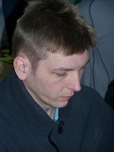 Rafał Drzazga