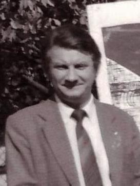 Tadeusz Tomalczyk