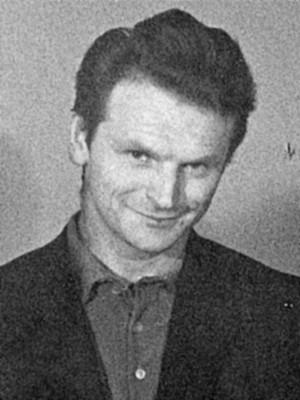 Zbigniew Jamroz
