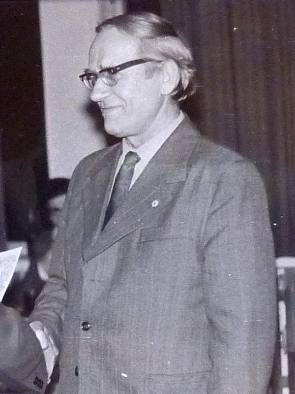 Feliks Chybicki
