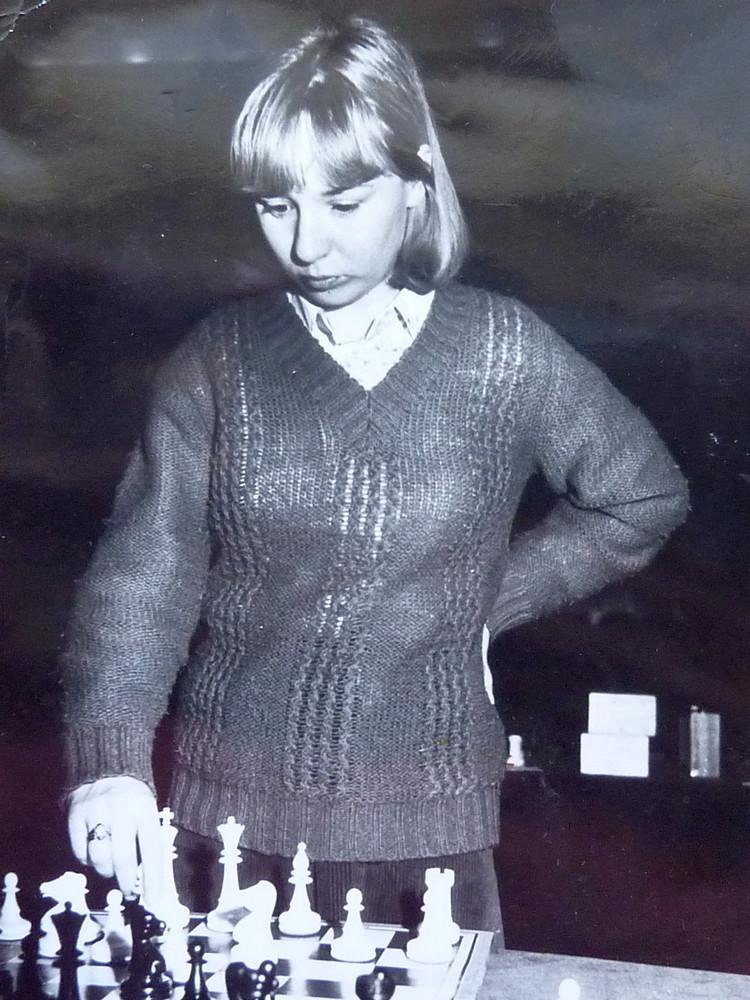 Hanna Zboroń