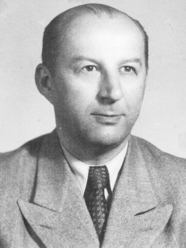 Leon Radzikowski
