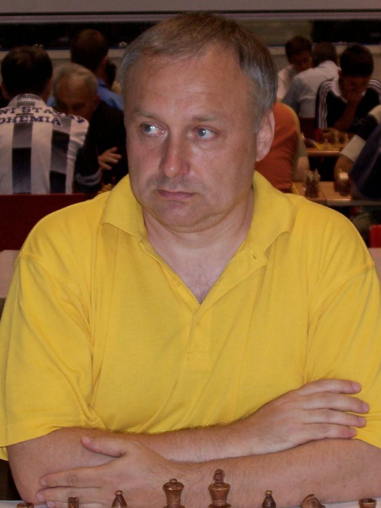 Piotr Kaczorowski