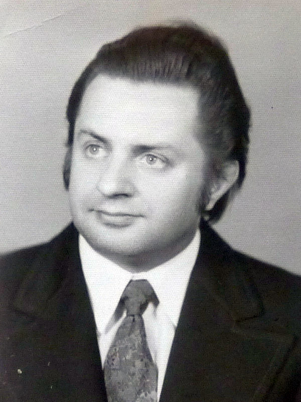 Ryszard Wiese