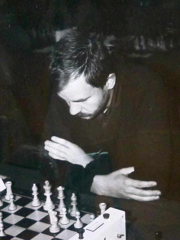 Waldemar Hanasz