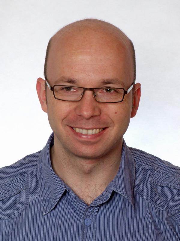 Bartosz Szczechowicz