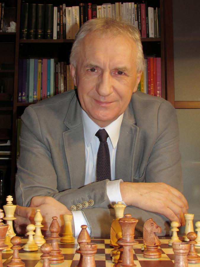 Jacek Oskulski