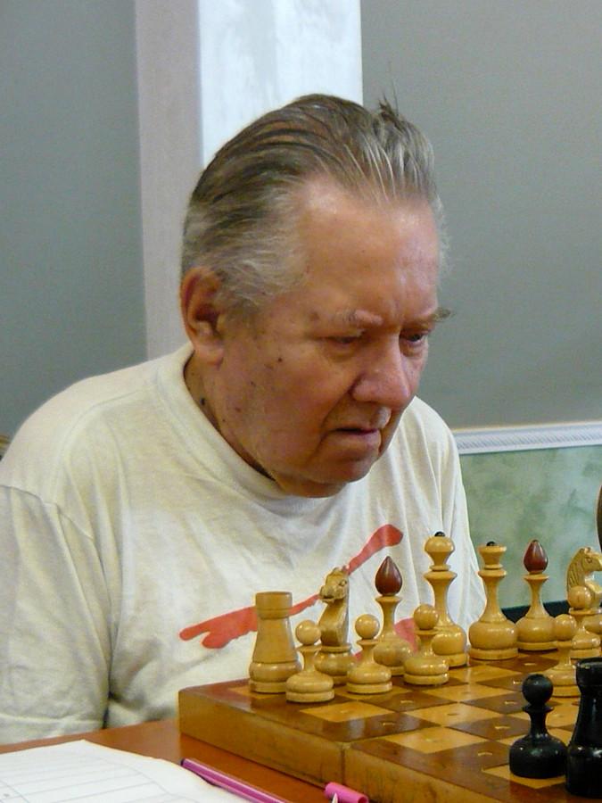 Jacek Ruszczycki