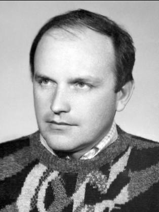 Jerzy Staniszewski