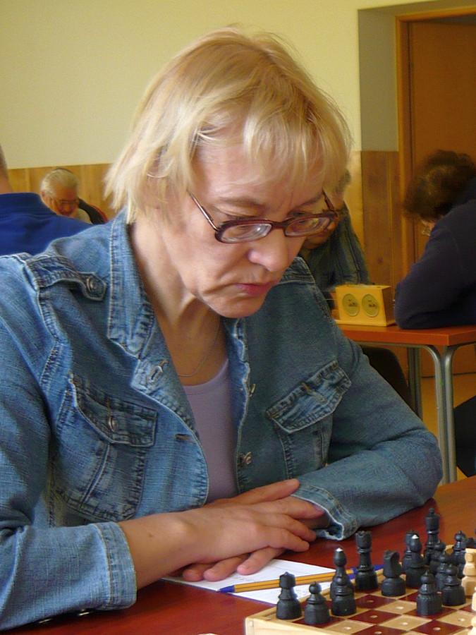 Joanna Malcer