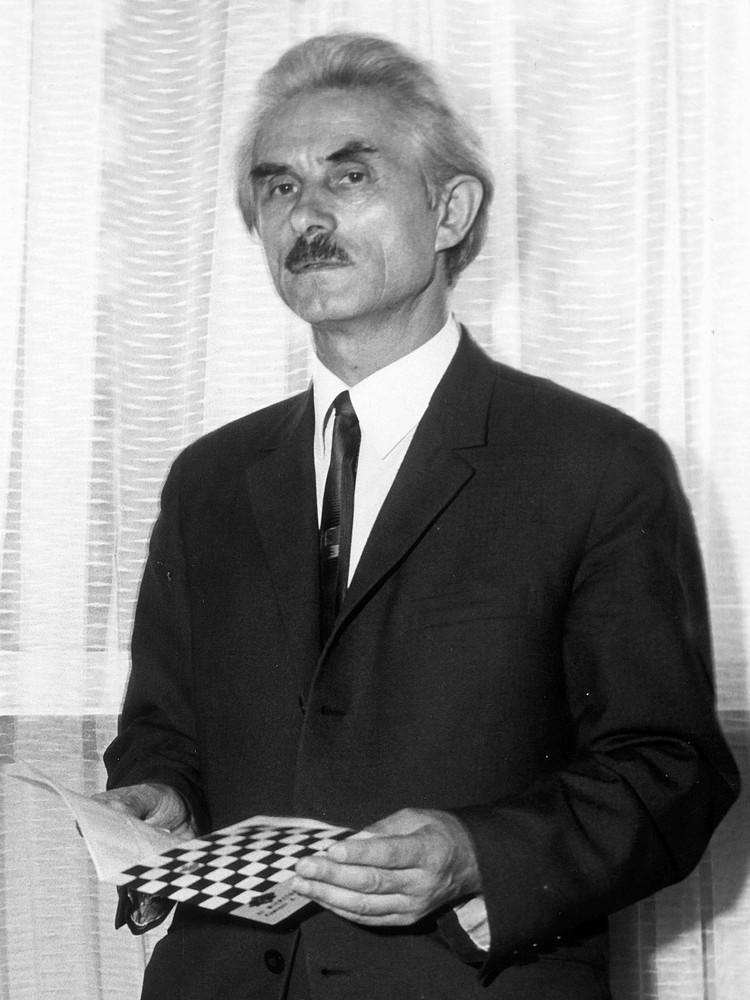 Kazimierz Kuszewski