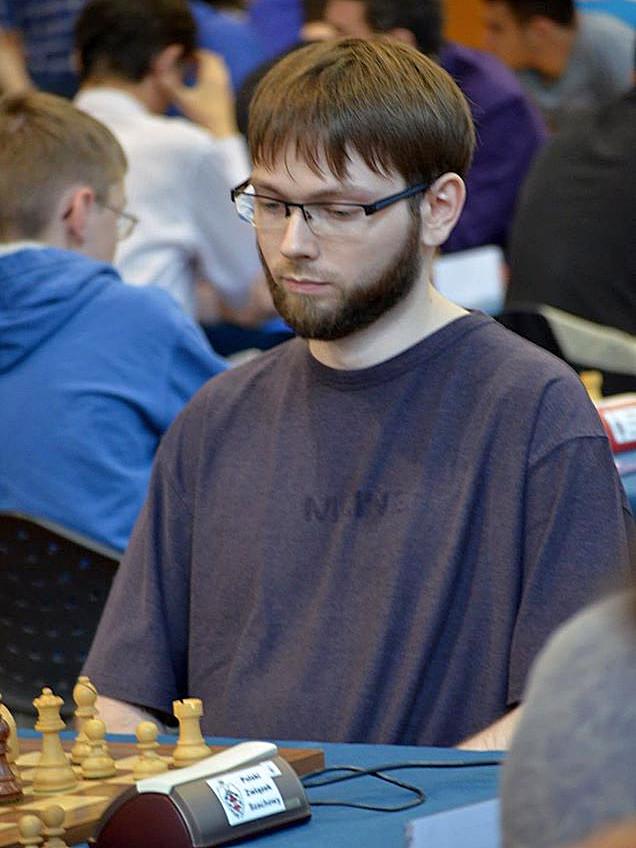 Marcin Krysztofiak