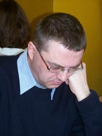 Maciej Jędrzejowski