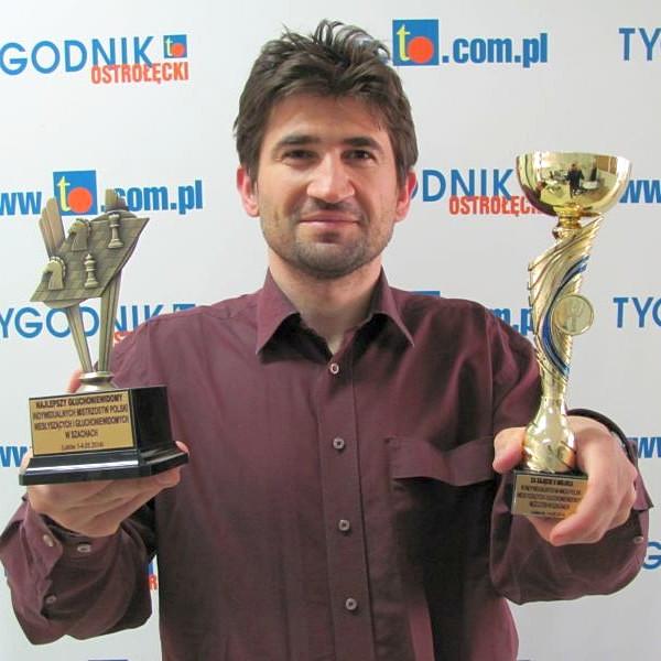 Marcin Chojnowski