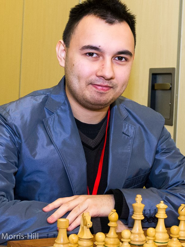 Piotr Nguyen