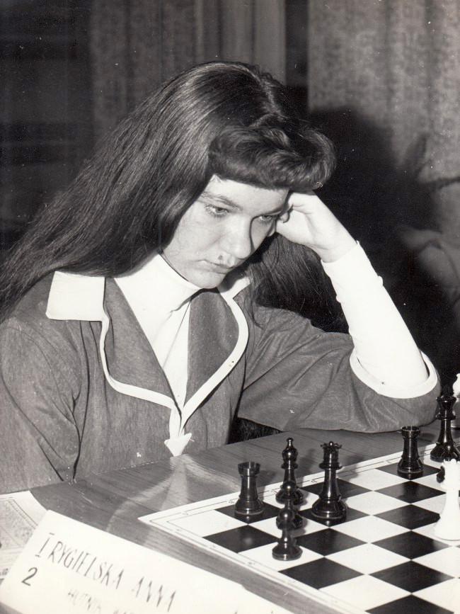 Anna Płaszczyńska