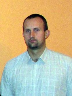 Arkadiusz Złotkowski