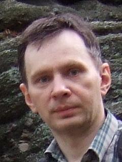 Dariusz Frączek