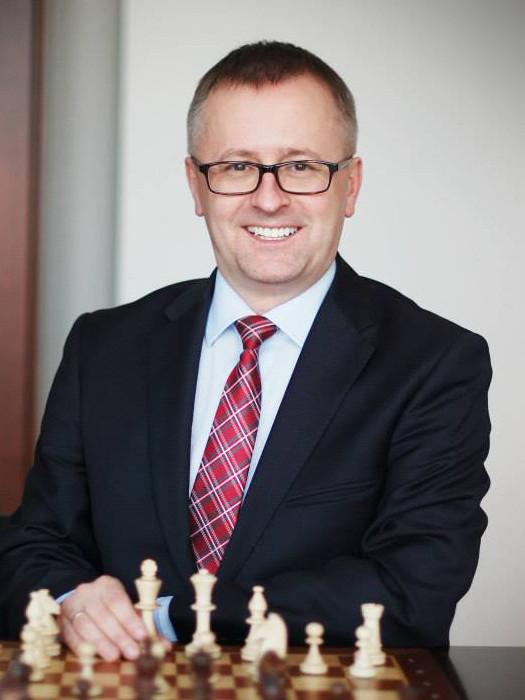 Grzegorz Masternak