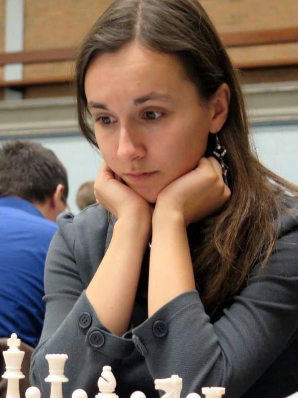 Joanna Kasperek