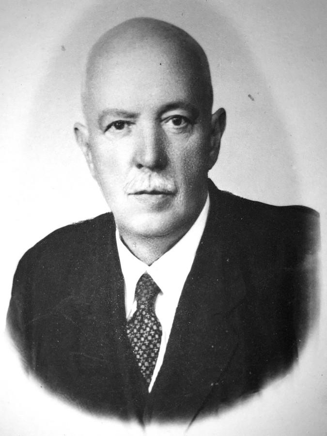 Józef Rogoziński