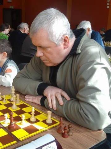 Maciej Niżynski