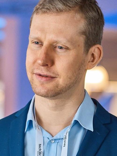 Marcin Kolago