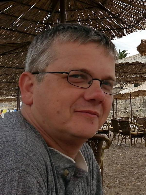 Mirosław Perdek