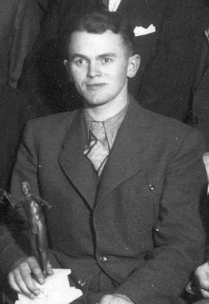Stefan Fluder