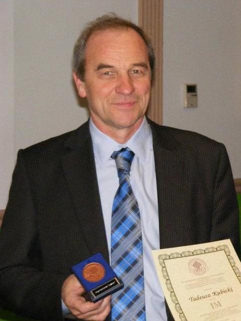 Tadeusz Kubicki