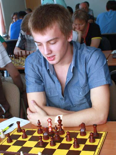 Tomasz Klepaczka