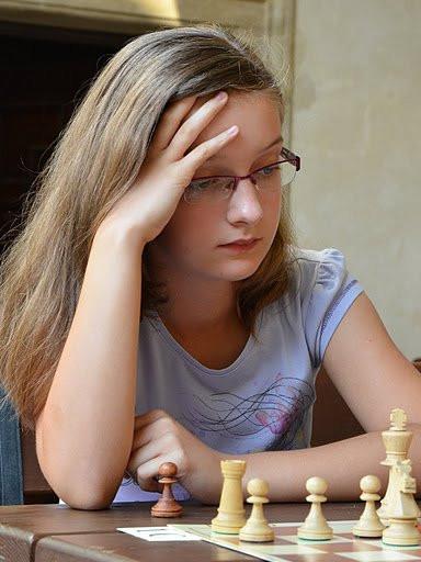 Weronika Posuniak