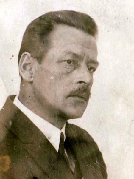 Maciej Drosio