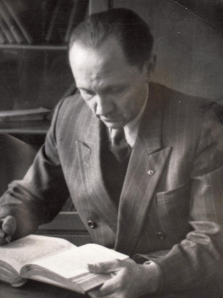 Bolesław Towarnicki
