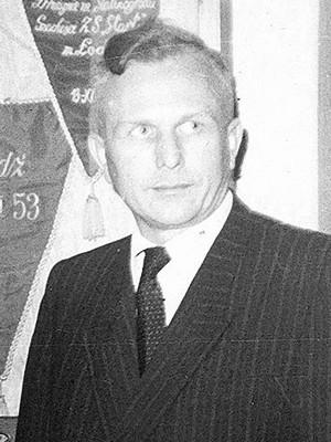 Edward Olej