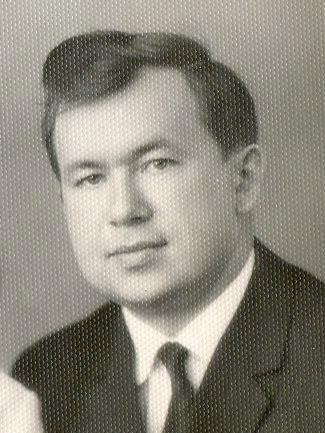 Gerard Szewczyk