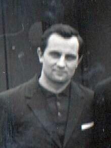 Henryk Fabian