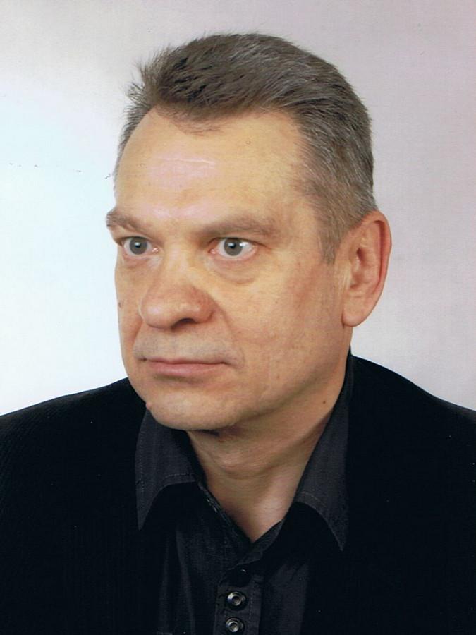 Janusz Borowiec