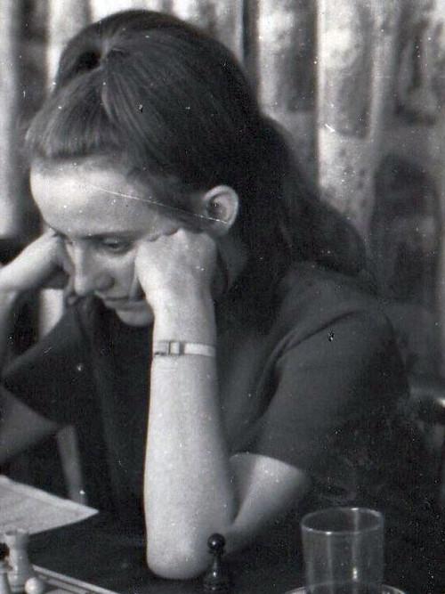 Krystyna Cichecka